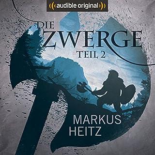 Die Zwerge (Die Zwerge Saga 2) Titelbild
