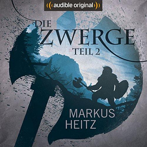 Die Zwerge (Die Zwerge Saga 2) cover art