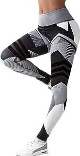 Pantaloni Tuta Donna Homebaby Leggings Sportivi Donna Push Up Abbigliamento fitness donna Mech Eleganti Leggings Sport Opaco Yoga Fitness Spandex Palestra Pantaloni Leggins