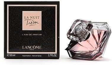 Tresor La Nuit by Lancome for Women 1.7 oz Eau de Parfum Spray