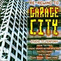 Garage City