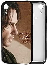 JasonARamirez Rick Springfield Venus in Overdrive iPhone XR Phone Case,Durable,6.1 Inches