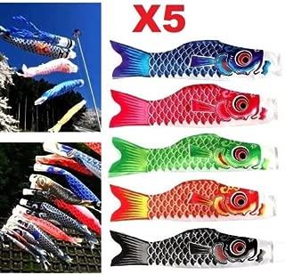 Best japanese kite fish Reviews