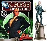 DC Comics Chess Figurine Collection Nº 38 Lex Luthor