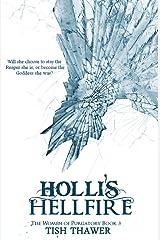 Holli's Hellfire (The Women of Purgatory Book 3) Kindle Edition