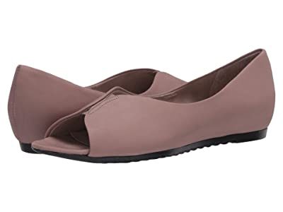 Munro Francesca (Taupe Leather) Women