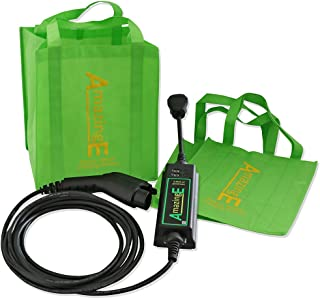 AmazingE Level 2, 240 Volt EV Charging Station, Electric Vehicle Supply Equipment (EVSE)