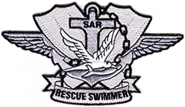 rescue swimmer patch