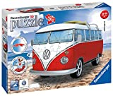 Ravensburger Puzzle 3D 12531Volkswagen T1