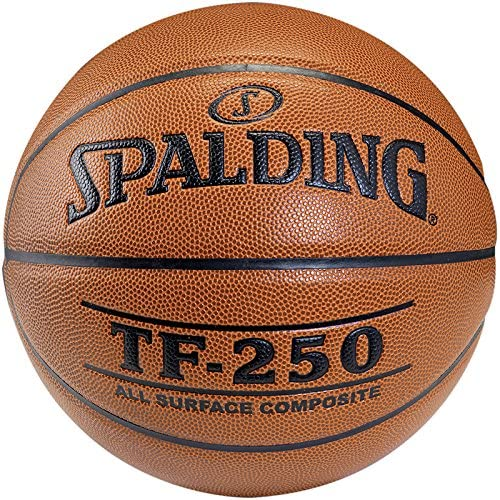 Spalding We OFFer at cheap prices TF250 Indoor Outdoor Basketball Size - Tulsa Mall 5