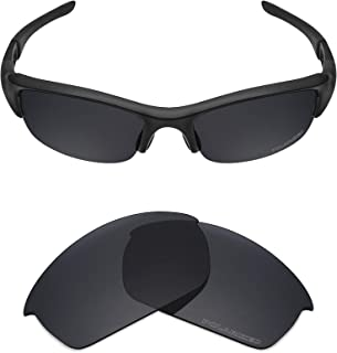 Replacement Lenses for Oakley Flak Jacket - Options