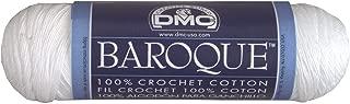 Brand New Baroque Crochet Cotton-Ecru Brand New