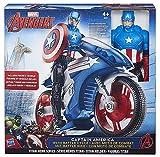Avengers - Figura Titan con vehículo, surtido: modelos aleatorios...