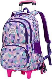 Amazon.es: mochilas totto con ruedas niño