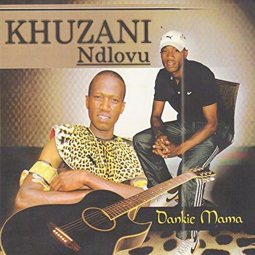 Khuzani Ndlovu