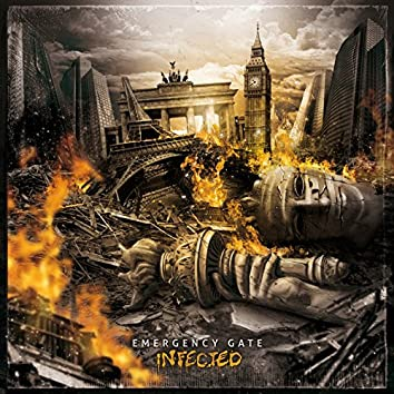 Infected (Special Edition)