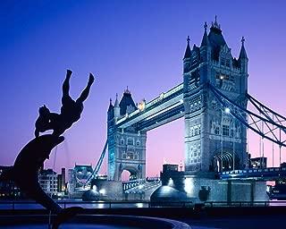 Pintando Niños Por Número Hermoso Puente De La Torre De Londres Dibujo Para Colorear Moderno Pintura Acrílica Bricolaje Herramientas Pinturas Para Niños Regalo Amigo Decoración Sin Marco 40X50Cm
