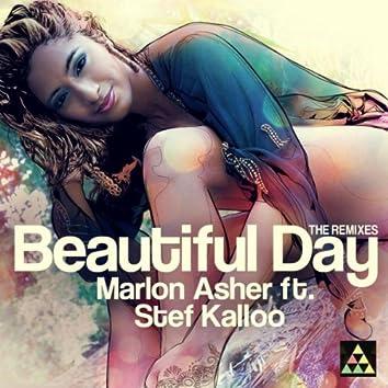 Beautiful Day Remixes