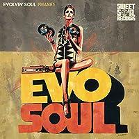 EVOLVIN' SOUL PHASE 1