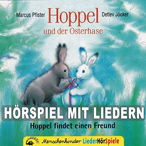 Hoppel und der Osterhase Titelbild