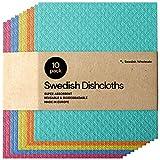 Swedish Dishcloth Cellulose Sponge...