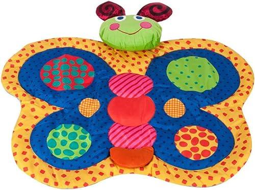 Krabbeldecke Spieldecke Spielbogen Spielmatte Babydecke 5 Anh er Kl en, Um Die Kognitiven F gkeiten Ihres Babys Zu Trainieren