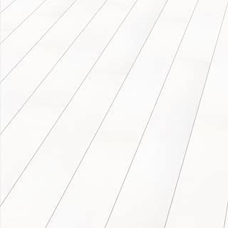 Best cheap white gloss laminate flooring Reviews
