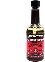 MERCURY Genuine Quickstor Fuel Stabilizer 12Oz - 8M0047932