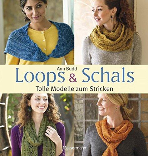 Loops und Schals: Tolle Modelle zum Stricken