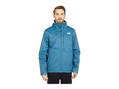 The North Face Arrowhead Triclimate(r) Jacket (Mallard Blue/Aviator Navy) Men
