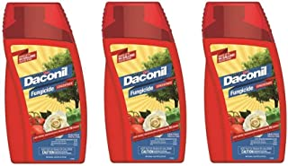 Daconil Fungicide Concentrate 16 oz. - 3 Count