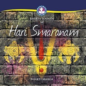 Bhakti Sounds UK Hari Smaranam
