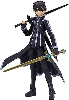 Max Factory Sword Art II Kirito Alfheim Online Version Figma Action Figure