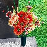 TRI Bouquet tombal, Multicolore