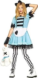 wild alice in wonderland costume