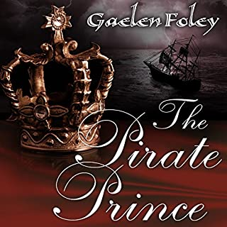The Pirate Prince cover art