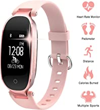 Amazon.es: reloj inteligente mujer - WOWGO