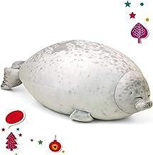 John Beswick JBAB3 foca artica di peluche