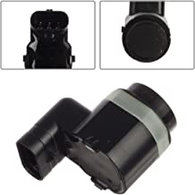 AUTEX 1pc Park Assist Sensor 66209233031 Compatible with BMW 5 F07 10-16 & BMW F10/F11/F18 09-16 & 6 SERIES F06/F12/F13 11-16 & 7 SERIES F01/F02/F03/F04 08-15 & X3(E83,F25) 06-14 & X5(E70) 07-13
