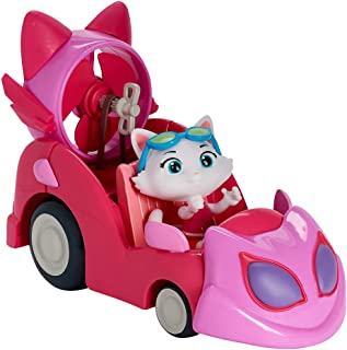 """44 Cats Vehicle with 3"""" Figure (88083)"""