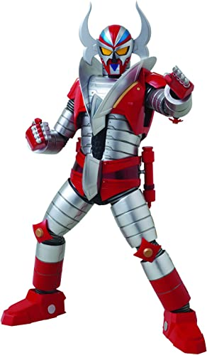 oferta especial Medicom Denjin Zaborger Strong Zaborger Real Action Heroes Figure by by by Medicom  Ahorre 35% - 70% de descuento