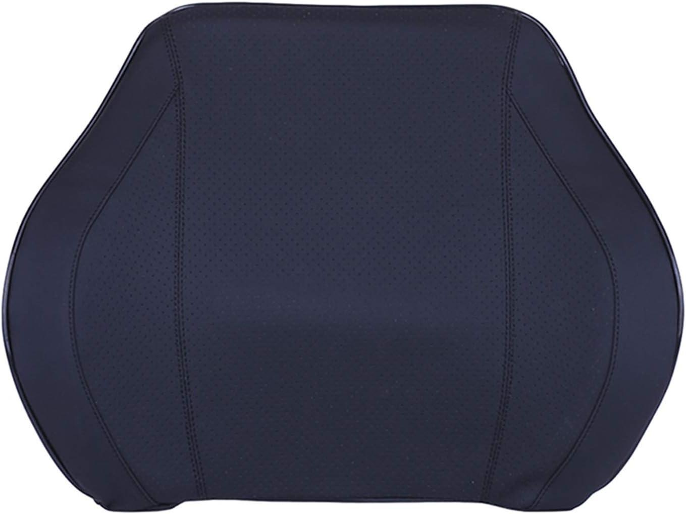 LDSSM Car Seat Head Sacramento Mall Neck Rest Memory Space Massage Pillow Cheap super special price N Auto