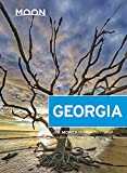 Moon Georgia (Travel Guide)
