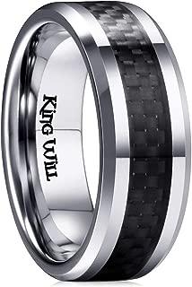 Best carbon titanium ring Reviews