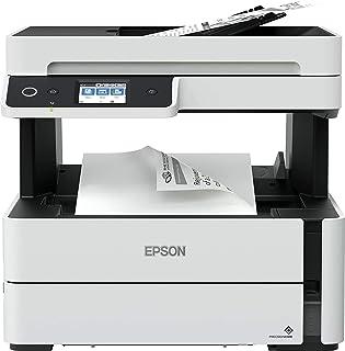 Epson EcoTank M3170 Mono Print/Scan/Copy/Fax Wi-Fi Tank Printer
