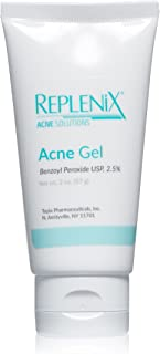 Replenix Acne Solutions Benzoyl Peroxide Gel Spot Treatment