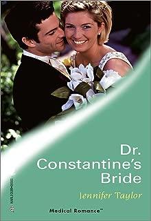 doctor constantine