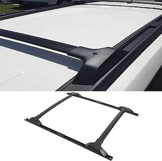 Best factory roof rails Reviews