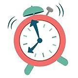 Alarm Clock Beyond - Free Alarm, Timer and Stopwatch
