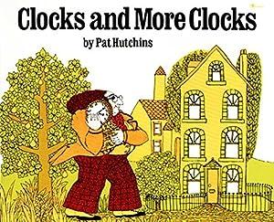 Clocks and More Clocks [Kindle Edition] image